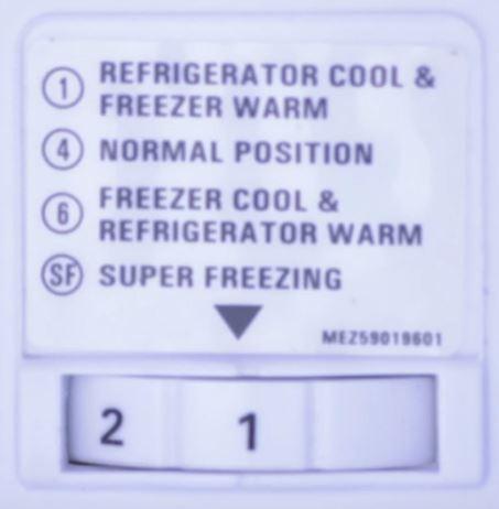 LG freezer air flow control dial.jpg