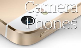 Top 5 Best Camera Phones