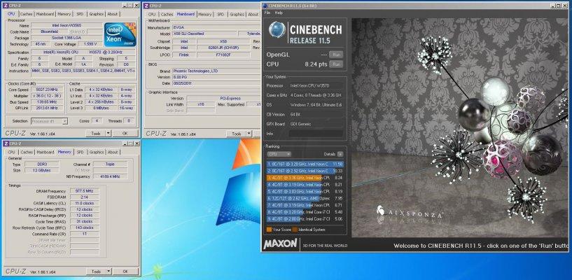 Cinebench R11.5 - 5G run Xeon 3570+Classified.jpg