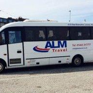 Hire Minibus In ST Albans