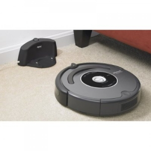 Say Hi To Roomba