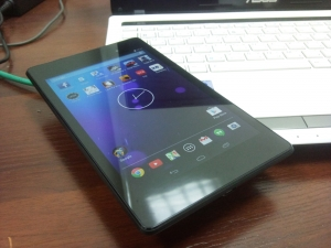 Nexus 7 2013 - 32gb - Cellular