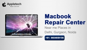 Macbook Repair Near Me